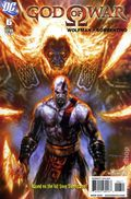 God of War (2010 DC/Wildstorm) 6