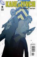 Kane and Lynch (2010 DC/Wildstorm) 5