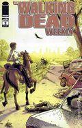 Walking Dead Weekly (2011 Image) Reprint Series 2