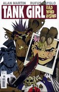 Tank Girl Bad Wind Rising (2010 Titan Comics) 2