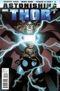 Astonishing Thor (2010 Marvel) 2