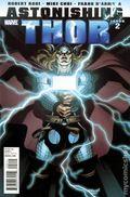 Astonishing Thor (2010 Marvel) 2