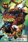 Avengers vs. Pet Avengers (2010 Marvel) 4