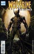 Wolverine The Best There Is (2010) 1C