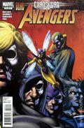 Chaos War Dead Avengers (2010 Marvel) 3