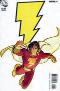Shazam (2011 DC) 1