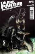 Black Panther The Man Without Fear (2010 Marvel) 514
