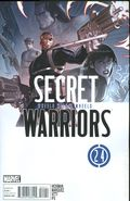 Secret Warriors (2009 Marvel) 24