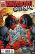 Deadpool Corps (2010) 10