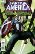Captain America Hail Hydra (2011 Marvel) 1