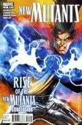 New Mutants (2009 3rd Series) 21