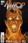 Namor The First Mutant (2010 Marvel) 6