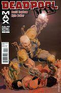 Deadpool Max (2010 Marvel) 4