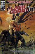 Flash Gordon Invasion of the Red Sword (2010 Ardden) 3A