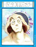 Realm (1970) Fanzine 5