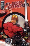 Flash Gordon Mercy Wars (2011 Ardden Entertainment) 0
