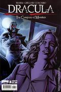 Dracula The Company of Monsters (2010 Boom) 6