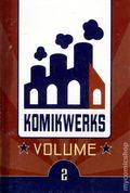 Komikwerks TPB (2003 A Komikwerks Digest) 2-1ST