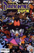 Darkwing Duck (2010 Boom Studios) 8A