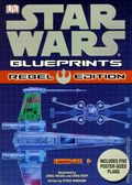 Star Wars Blueprints Rebel Edition Boxed Set (2010) 1-1ST
