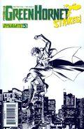 Green Hornet Strikes (2010 Dynamite) 5B