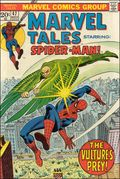 Marvel Tales (1964 Marvel) Mark Jewelers 47MJ