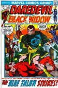 Daredevil (1964 1st Series) National Diamond 92NDS