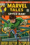 Marvel Tales (1964 Marvel) National Diamond 38NDS