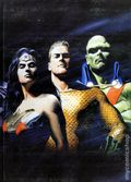 World's Greatest Super-Heroes HC (2005 DC 1st Edition) By Paul Dini and Alex Ross 1N-1ST