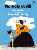 No Help at All HC (1978 Read-Alone Book) 1-1ST