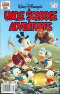 Walt Disney's Uncle Scrooge Adventures (1987 Gladstone) 26B