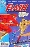Flash (2010 3rd Series) 7B
