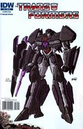 Transformers (2009 IDW) 14C