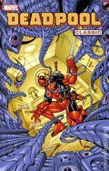 Deadpool Classic TPB (2008-Present Marvel) 4-1ST