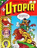 Man from Utopia (1972) 0