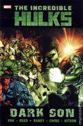 Incredible Hulks Dark Son HC (2011) 1-1ST