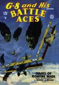 G-8 and His Battle Aces SC (2001- Adventure House) 27-1ST
