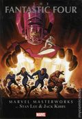 Marvel Masterworks Fantastic Four TPB (2009-2014 Marvel) 5-1ST
