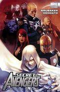Secret Avengers HC (2011 Marvel) By Ed Brubaker 1-1ST