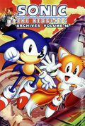 Sonic the Hedgehog Archives (2006-2015 An Archie Digest) 14-1ST