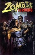 Zombie Terrors TPB (2010) 1-1ST
