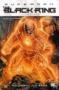 Superman The Black Ring HC (2011 DC) 1-1ST