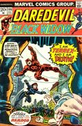 Daredevil (1964 1st Series) Mark Jewelers 106MJ