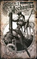 Lady Mechanika (2010 Aspen) 1D