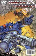 Transformers (2009 IDW) 14B