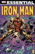 Essential Iron Man TPB (2005-Present Marvel) 2nd Edition 2-1ST