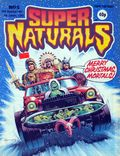 Supernaturals (1987 UK) 5