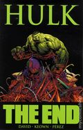 Hulk The End TPB (2011 Marvel) 1-1ST