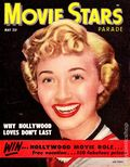 Movie Stars Parade (1940-1958 Ideal Publishing) Magazine Vol. 12 #6