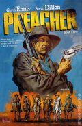 Preacher HC (2009-2012 DC/Vertigo) Deluxe Edition 3-1ST